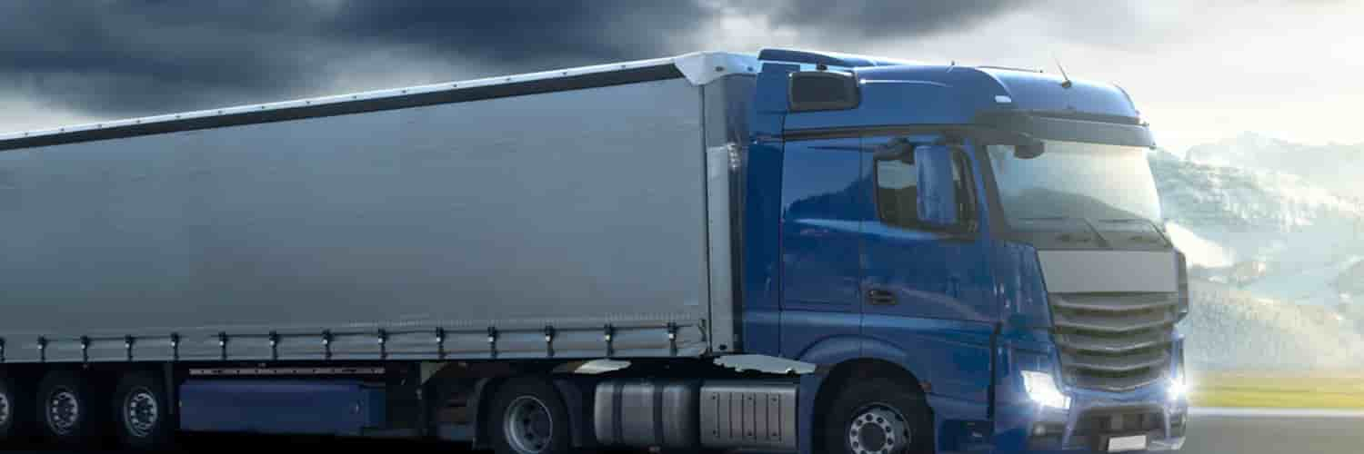 ROAD FREIGHT SHIPPING SOLUTIONS Casablanca morocco